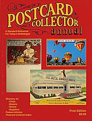 Postcard Collector Annual (Image1)
