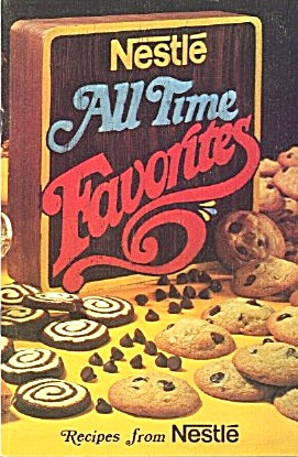 Nestle All Time Favorites