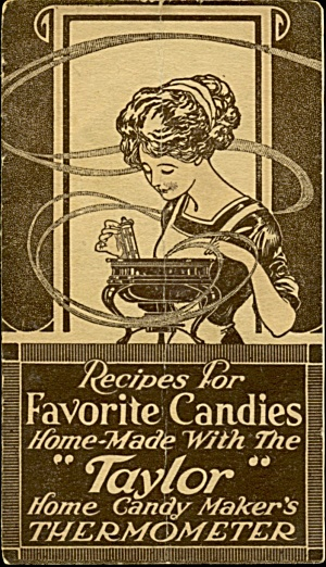 Recipes for Favorite Candies  (Image1)