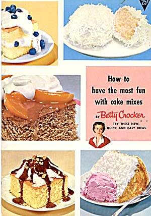 How To Have The Most Fun With Cake Mixes