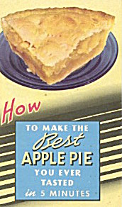 How To Make The Best Apple Pie You Ever Tasted