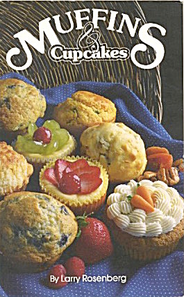 Muffins and Cupcakes (Image1)