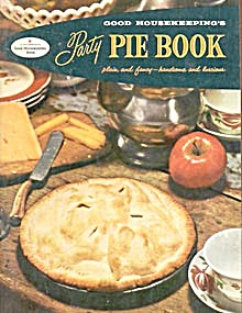 Good Housekeeping's Party Pie Cook Book (Image1)