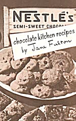 Nestle's Chocolate Kitchen Recipes by Jane Fulton (Image1)