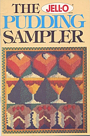 The Jell-o Pudding Sampler