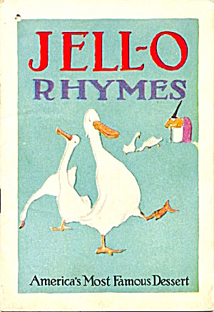 Jello Rhymes