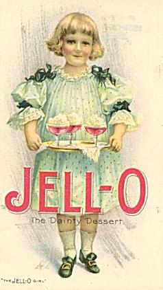 Jello A Dainty Desert (Image1)