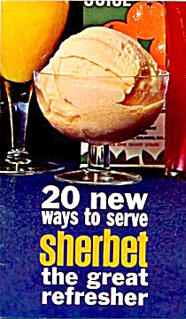 20 New Ways To Serve Sherbet The Great Refresher