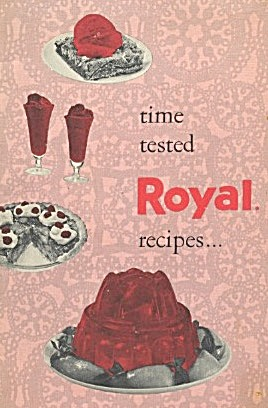 Time Tested Royal Recipes
