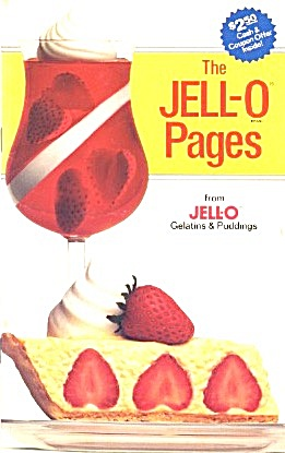 The Jello Pages Cookbook