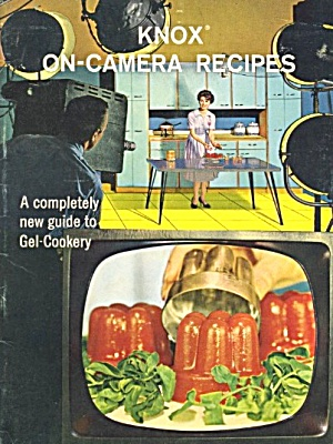 Knox On-camera Recipes;