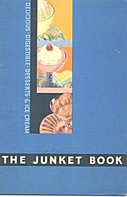 The Junket Book