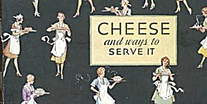 So Many Good Things to Make with Cheese (Image1)