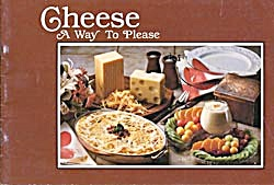 Cheese A Way  To Please Recipes (Image1)