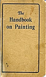 The Handbook Of Painting
