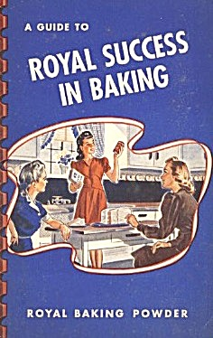 A Guide To Royal Success In Baking