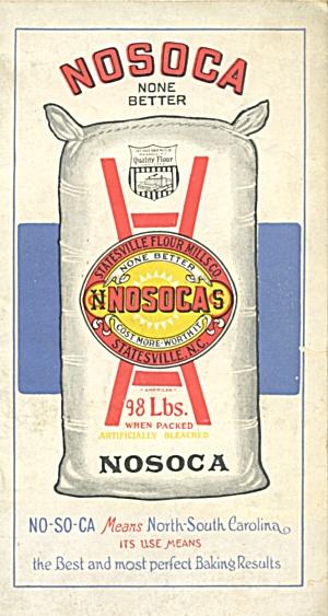 Nosoca Flour (Image1)