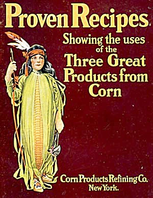 Proven Recipes Showing The Uses Of The Three Great