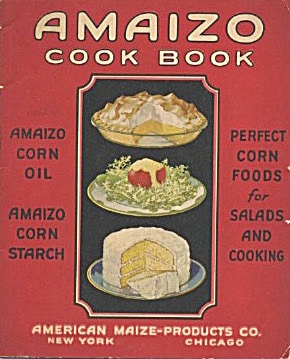 Amaizo Cook Book