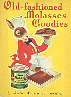 Old-fashioned Molasses Goodies