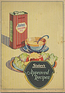 Staley's Approved Recipes