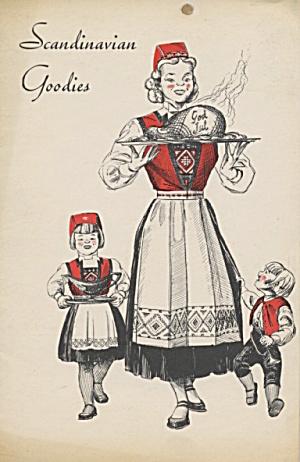 Scandinavian Goodies  (Image1)