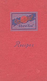 Oriental Show-you Recipes