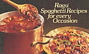 Vintage Ragu Spaghetti Recipes For Every Occasion