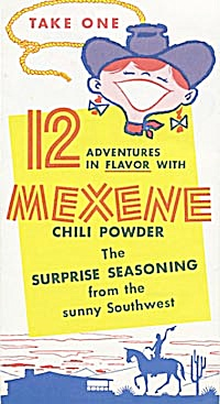 12 Adventures in Flavor with Mexene Chili Powder (Image1)