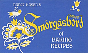 Nancy Haven's Smorgasbord Of Baking Recipes