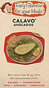 Easy Glamour For Yourm Meals Calavo Avocados
