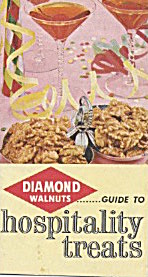 Diamond Walnuts Guide To Hospitality Treats