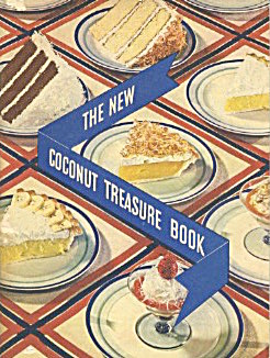 The New Coconut Treasure Book