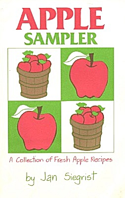 Apple Sampler Recipes