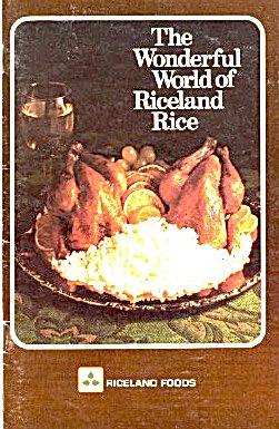 The Wonderful World Or Riceland Rice