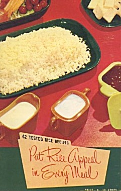 Put Rice Appeal in Every Meal (Image1)