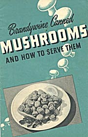 Brandywine Canned Mushrooms and How to Serve Them (Image1)