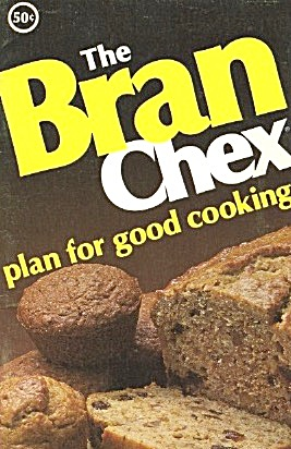 The Bran Chex Plan For Good Cooking