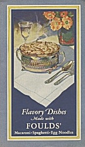 Flavory Dishes Made With Fould's