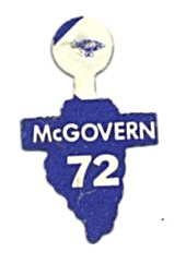 George McGovern IL Election Tab (Image1)