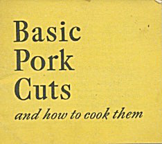 Basic Pork Cuts And How To Cook Them