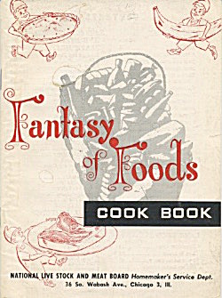 Fantasy Foods Meat Recipes