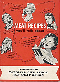 Meat Recipes You'll Talk About