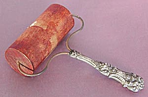 Sterling Handle Blotter Roller (Image1)