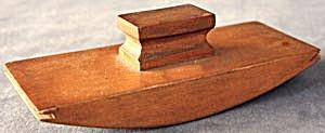Vintage Wooden Rocking Blotter (Image1)