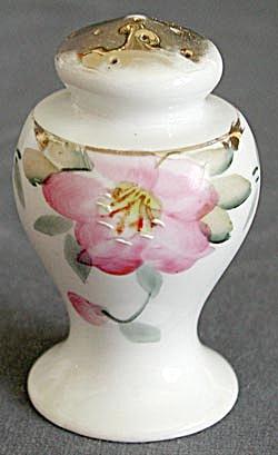 Vintage Noritake  Azalea Salt Shaker (Image1)