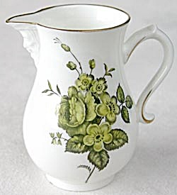 Royal Worcester Pitcher with Bacchus Spout (Image1)