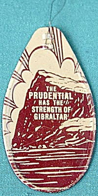 Vintage Prudential Sewing Needle Threader (Image1)