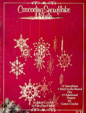 Cascading Snowflake Mobile & Other Projects