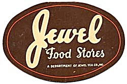 Vintage Jewel Foods Needle & Threader Pack
